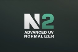 UV整理工具 Advanced UV Normalizer