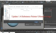 SP to Max终极桥接工具 Substance Painter Ultimate Bridge